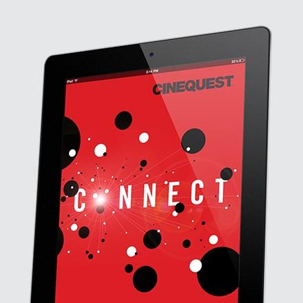 Connect Cinequest