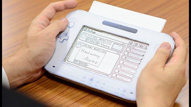 cardboard-gamepad