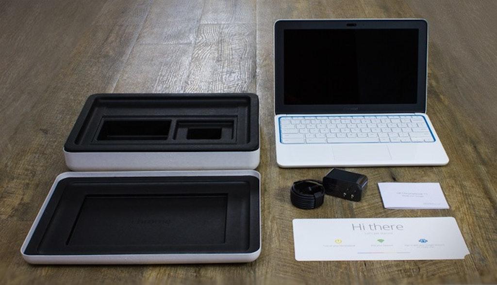 HP Packaging