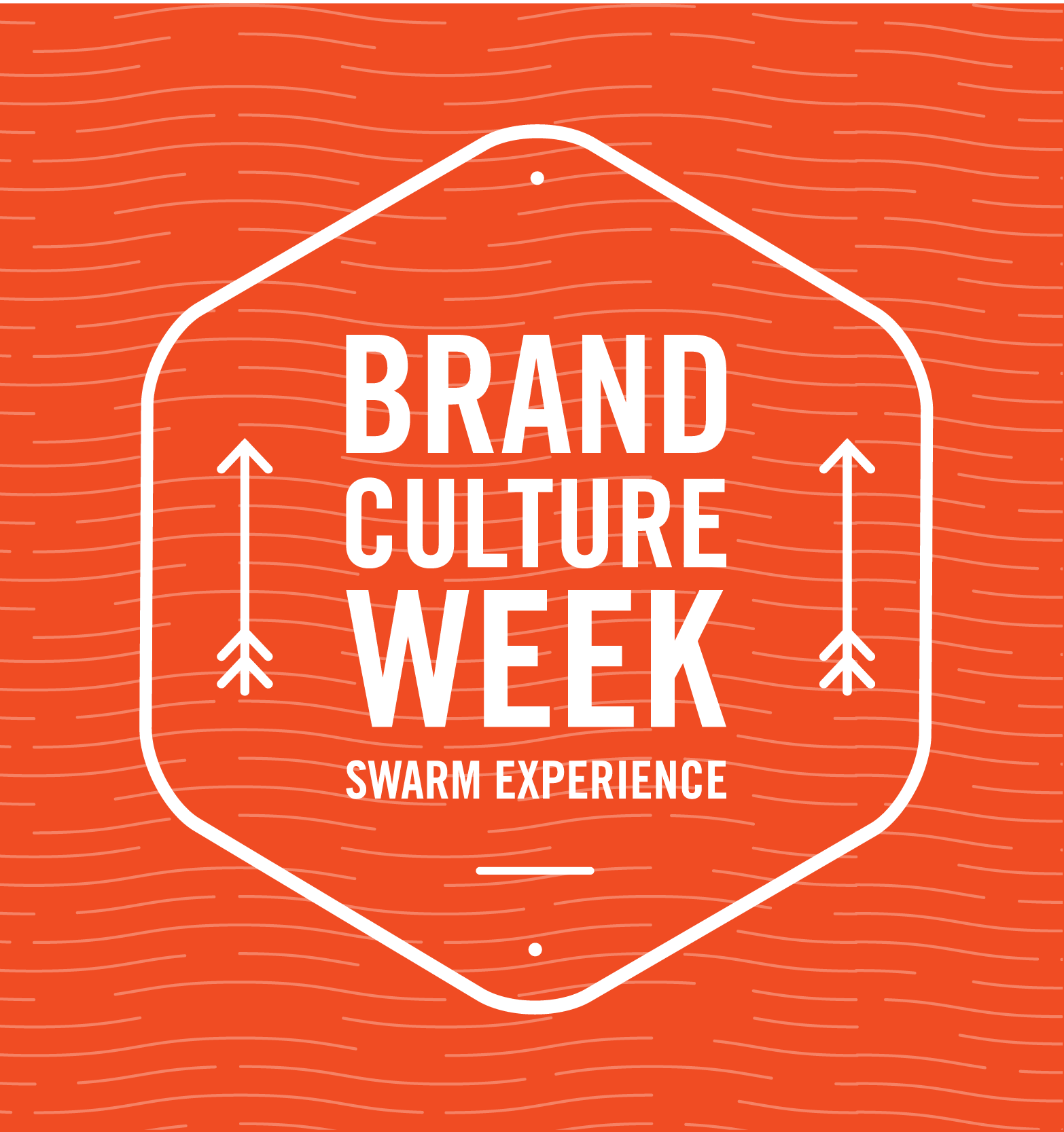 Brand Culture Week Logo CES Chile
