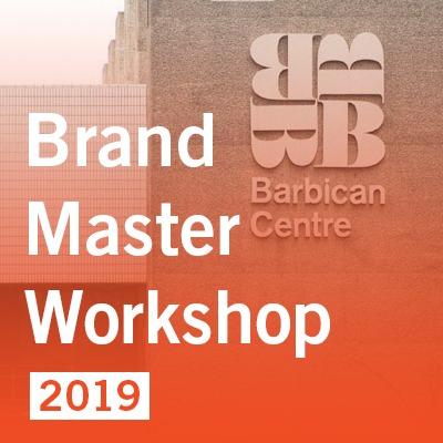 Brand master workshop thumbnail