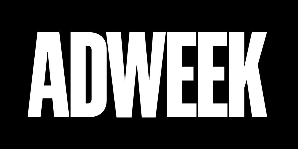 Adweek logo Twitter