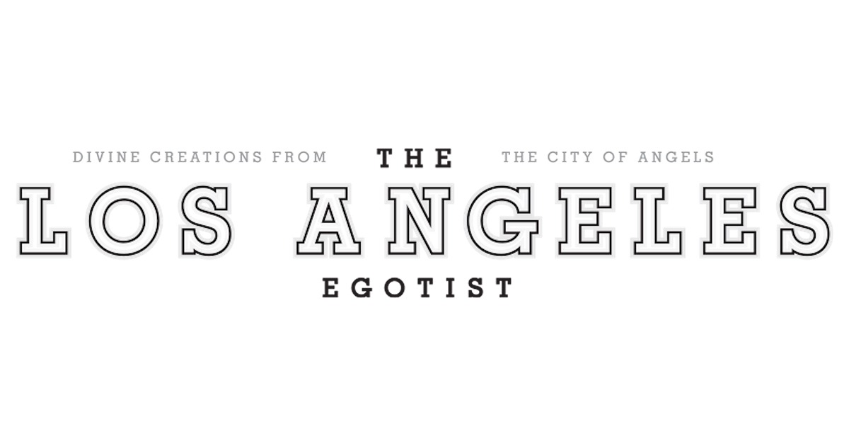 LA Egotist logo Facebook