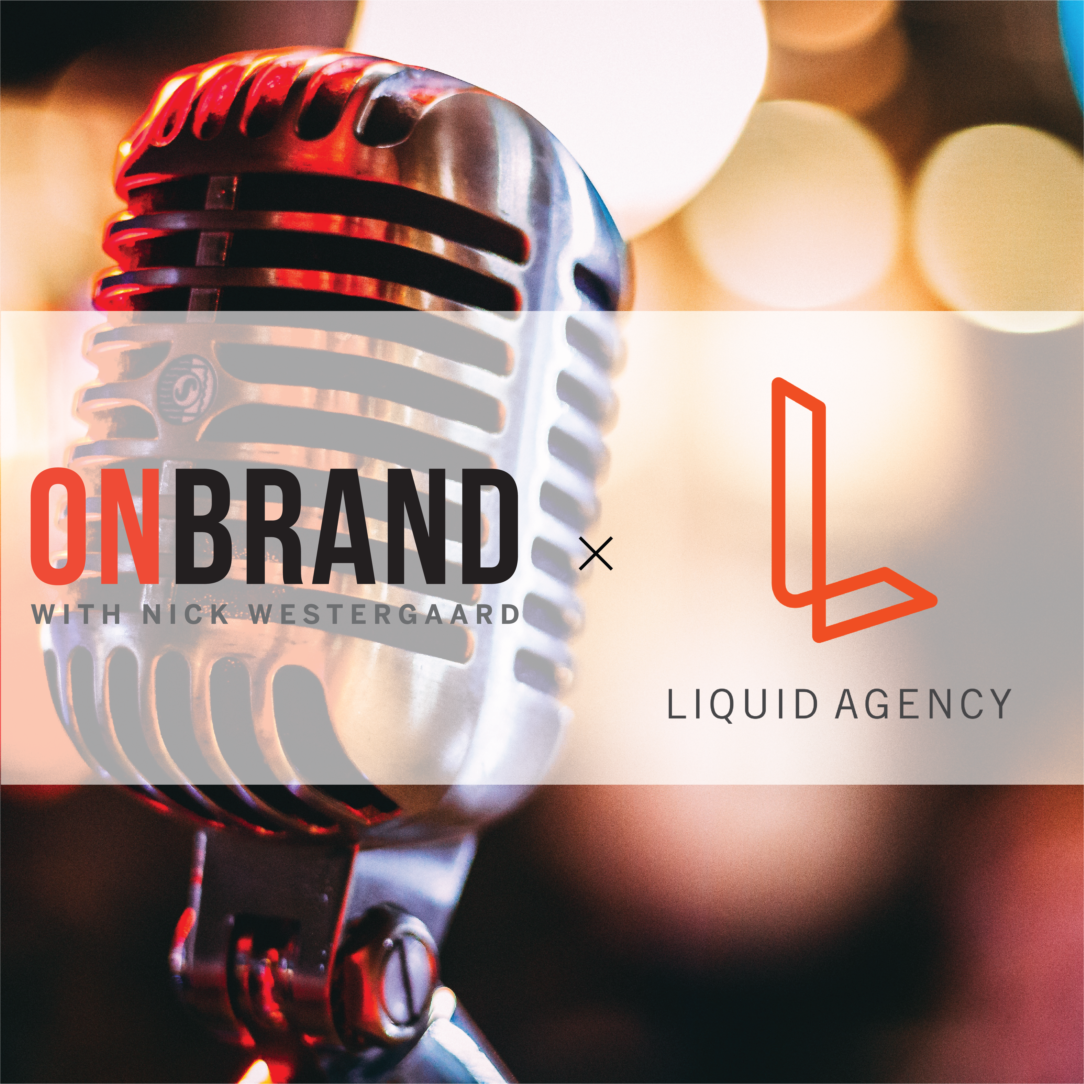 On Brand Podcast Square