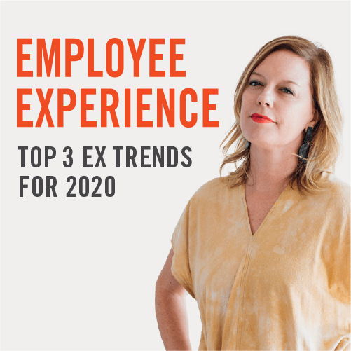 EX Trends 2020