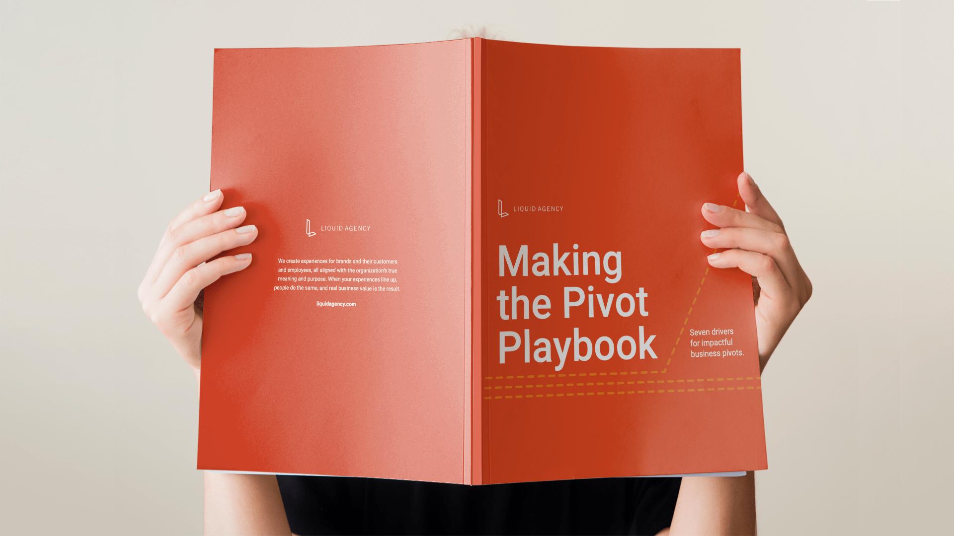 Pivot Playbook