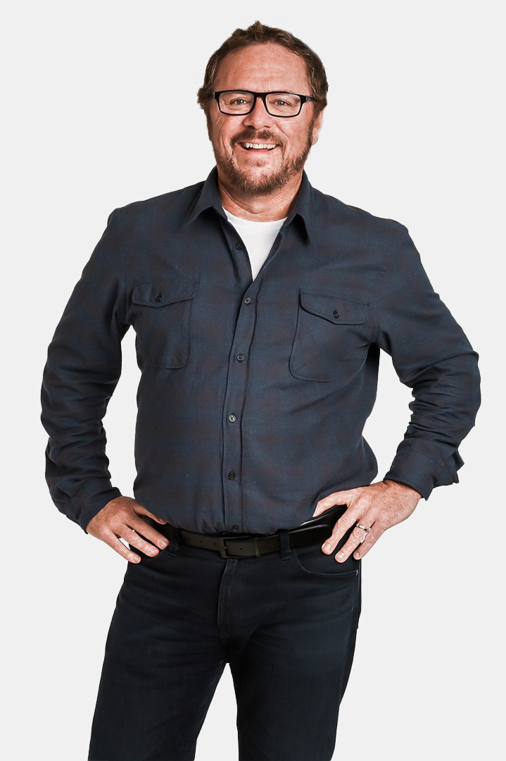 Image of Scott Gardner
