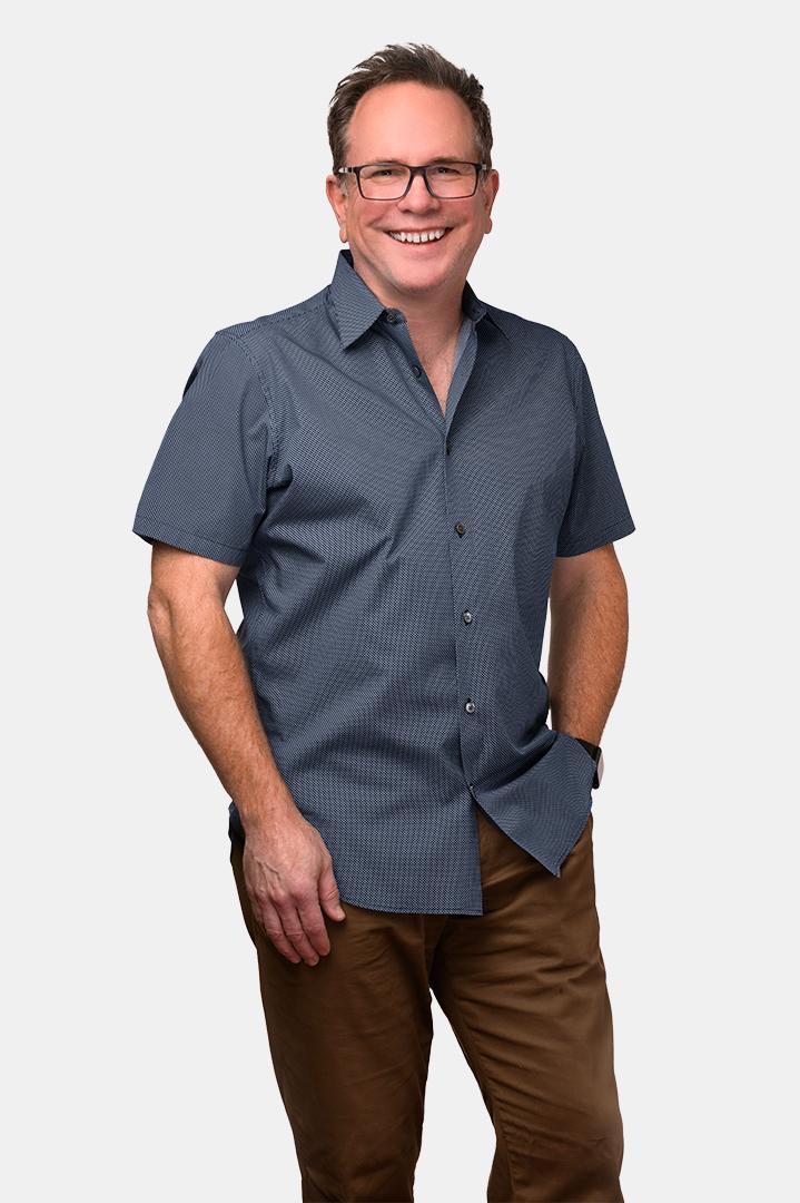 Image of Dennis Hahn