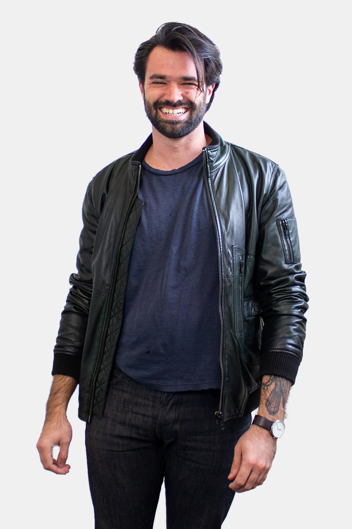 Image of Nathan Sundberg
